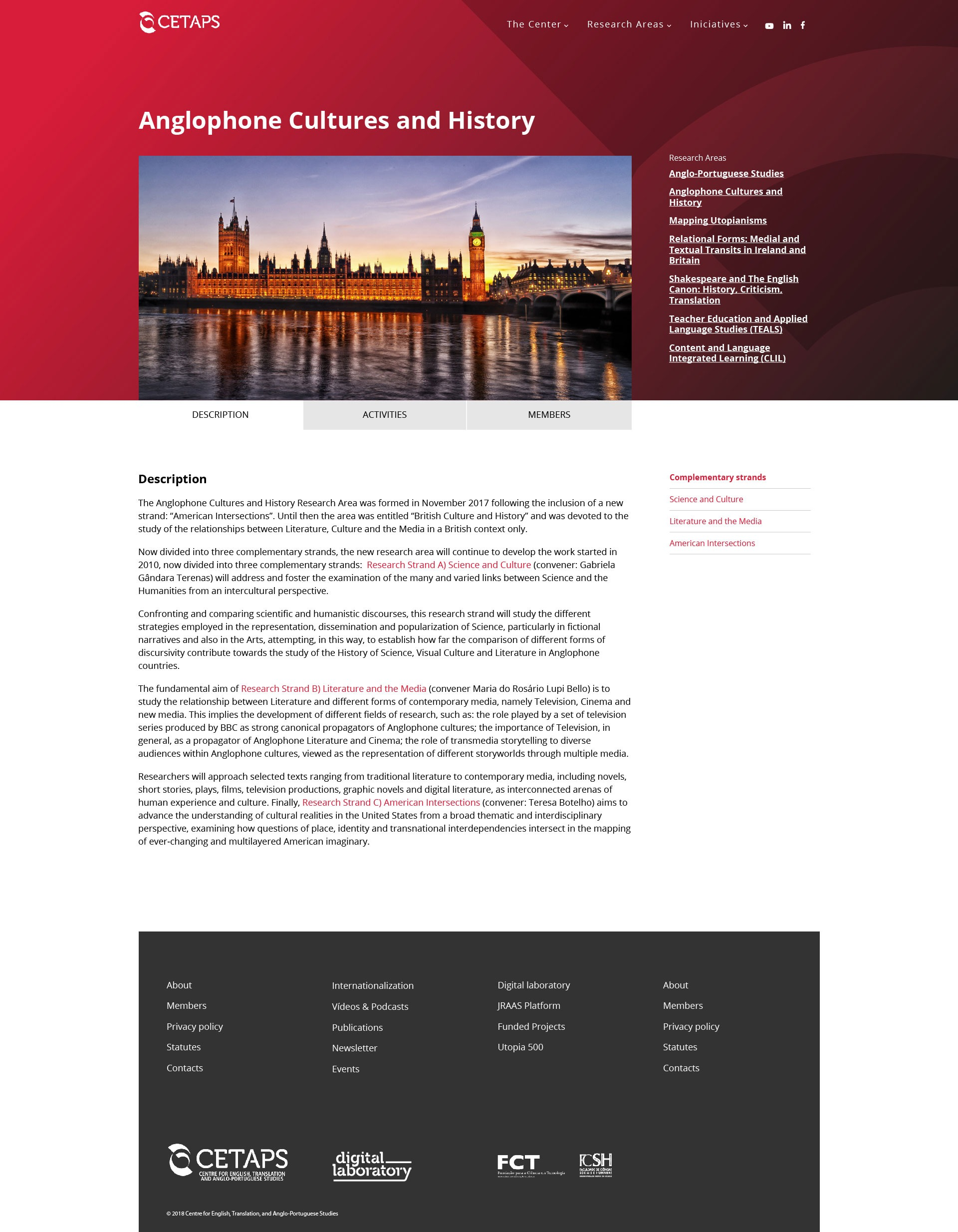 Multisite em wordpress e SEO para a CETAPS