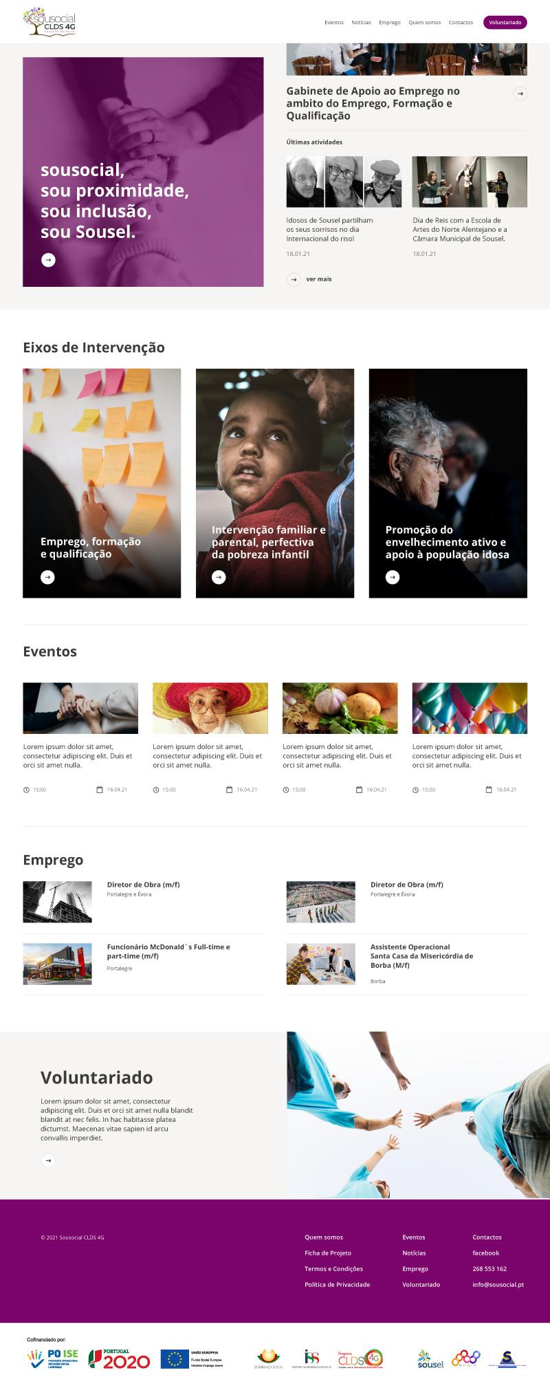 Foxspeed wordpress site e-commerce